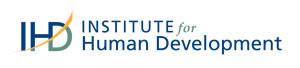 Institute for Human Development Logo